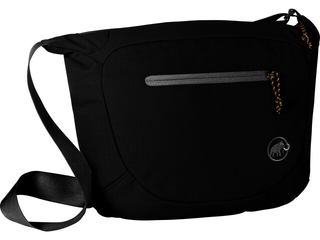 Mammut Shoulder Bag Round Normal, black